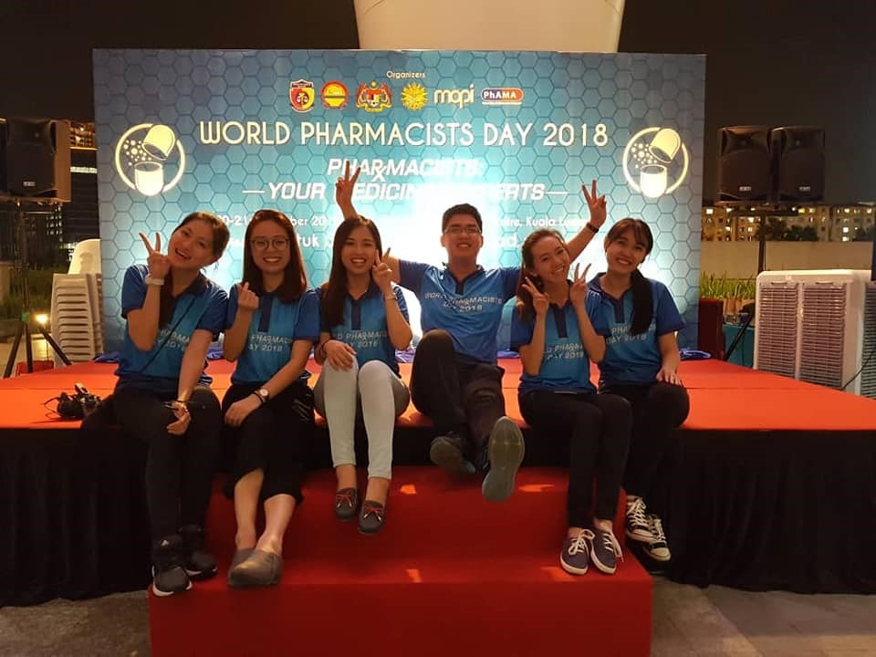 World Pharmacist Day 2018