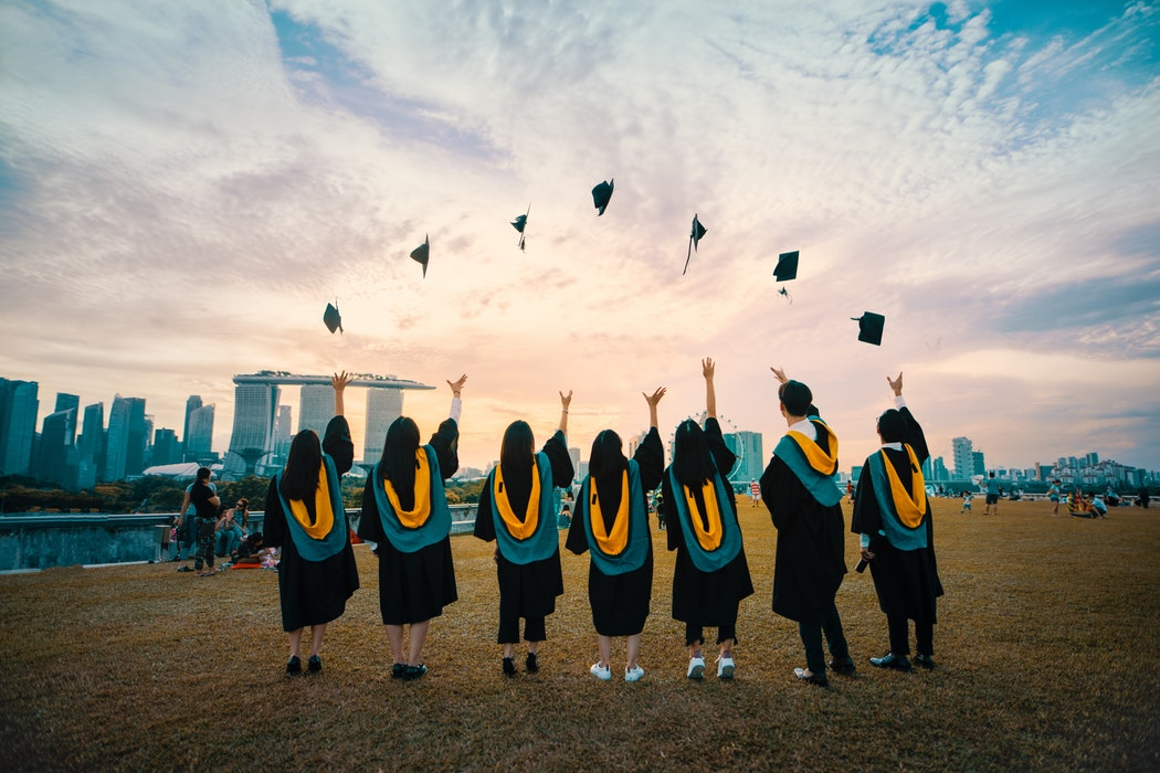 Feeling lost after your graduation? Here is what you need to know before you make your first career choice.