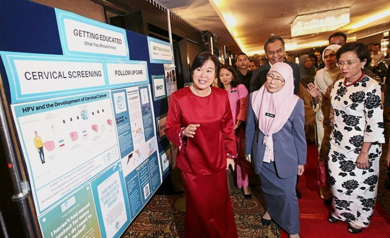 A Bed of R.O.S.E.S for Women in Malaysia
