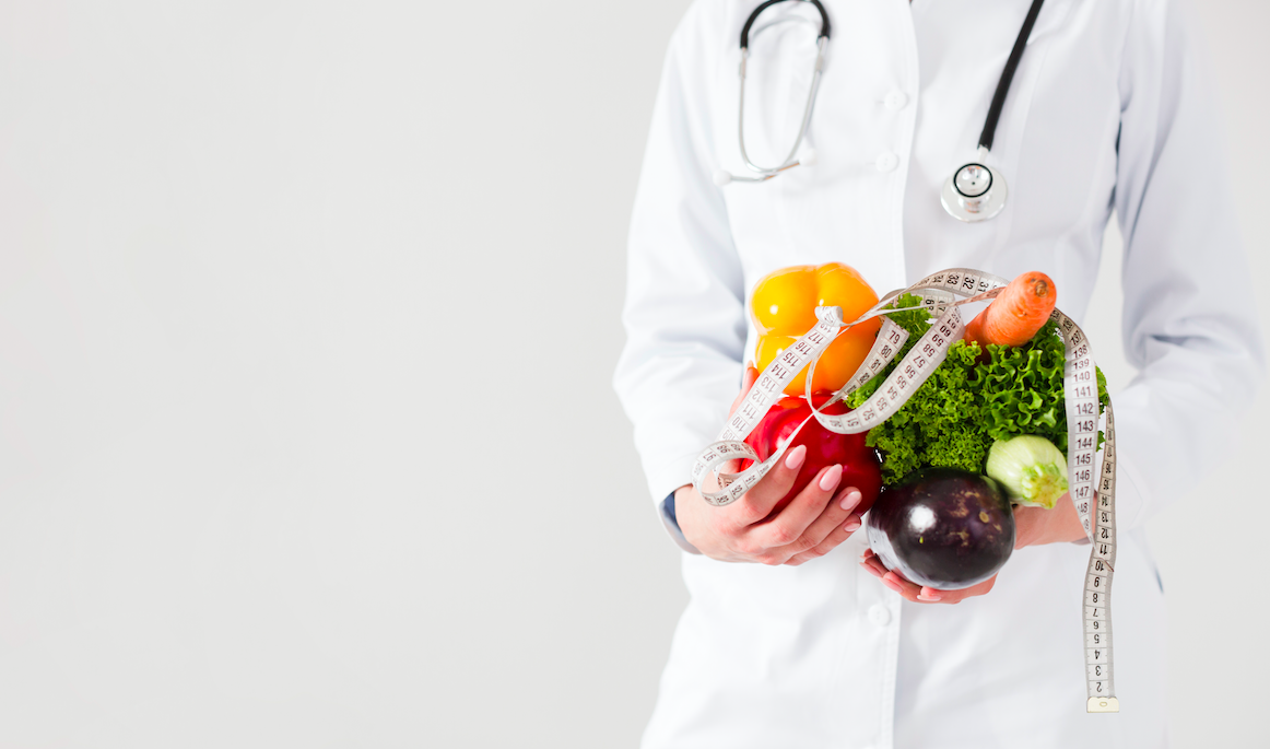 Diverse Skills, One Passion – Role of A Dietitian