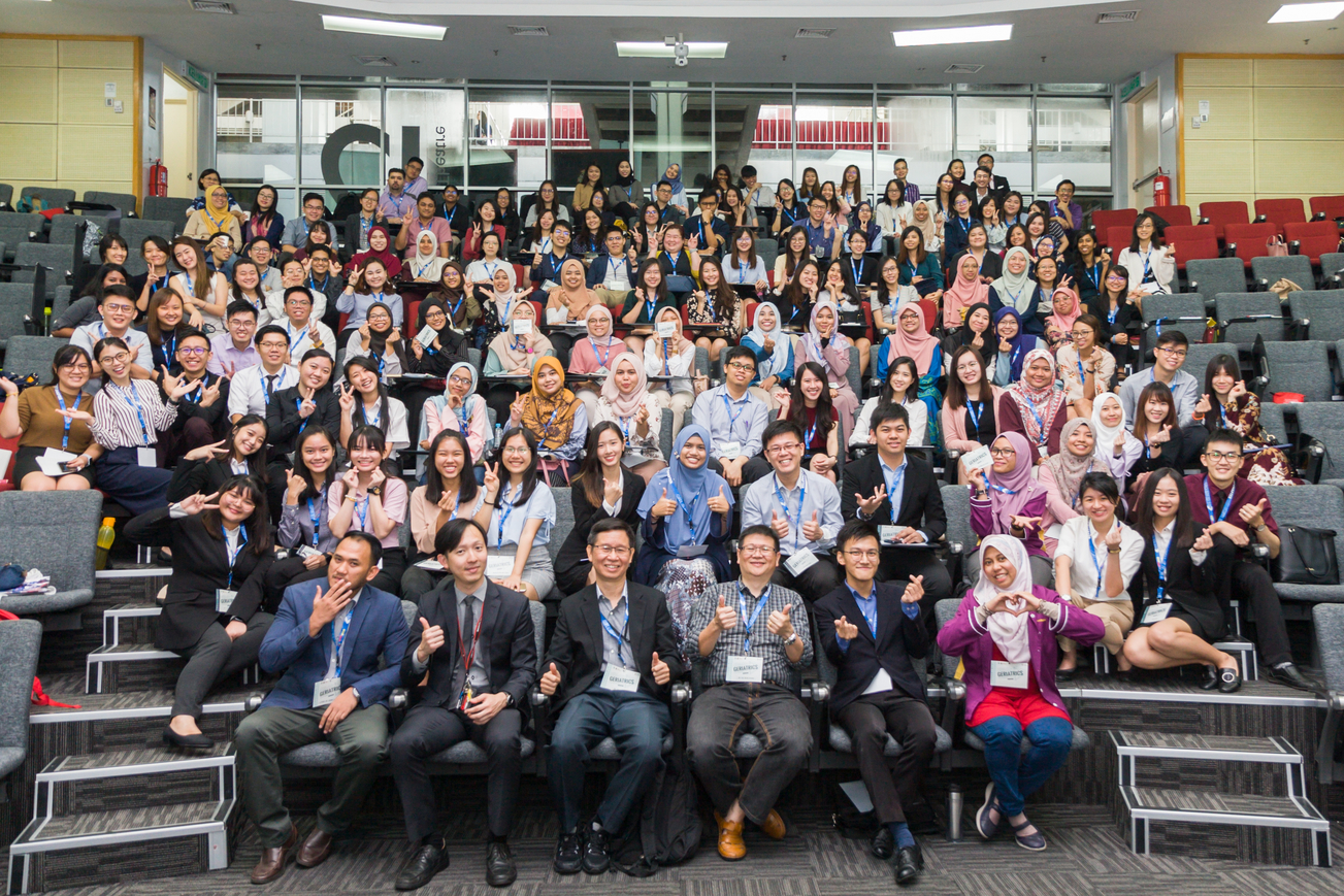 Malaysian Clinical Pharmacy Symposium (MCPS) 3.0